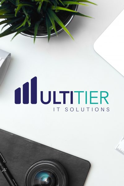 MULTITIER LOGO